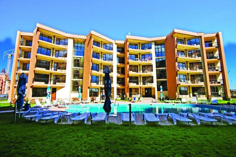 Menada Sea Grace Apartments