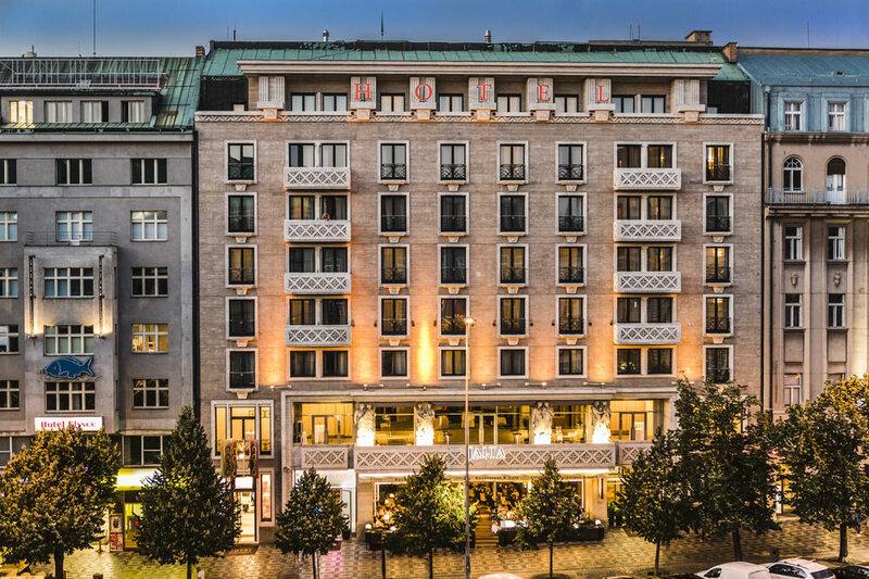 Jalta Boutique Hotel