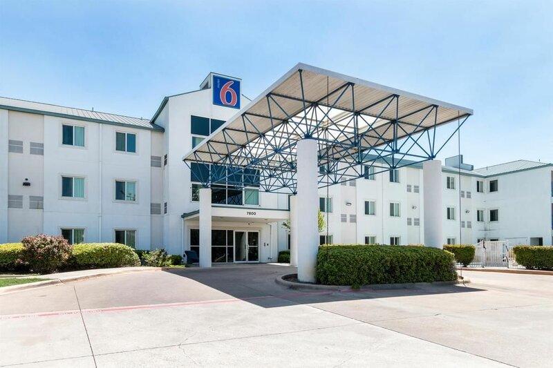 Motel 6 Dallas Dfw Airport North