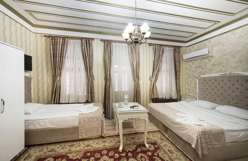 Emre Residence Suites