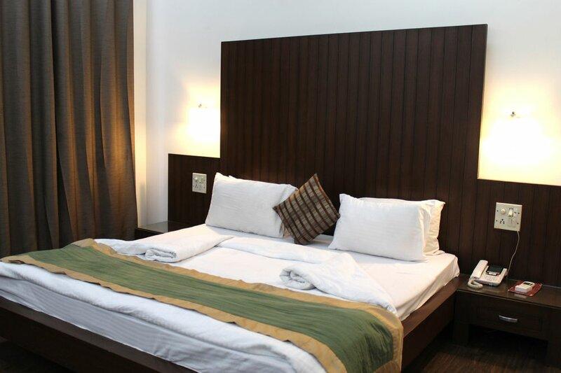 Hotel Haris MG Road