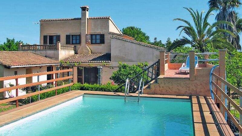 Villa Eulalia