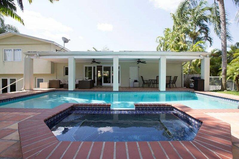 Tropical Oasis Estate
