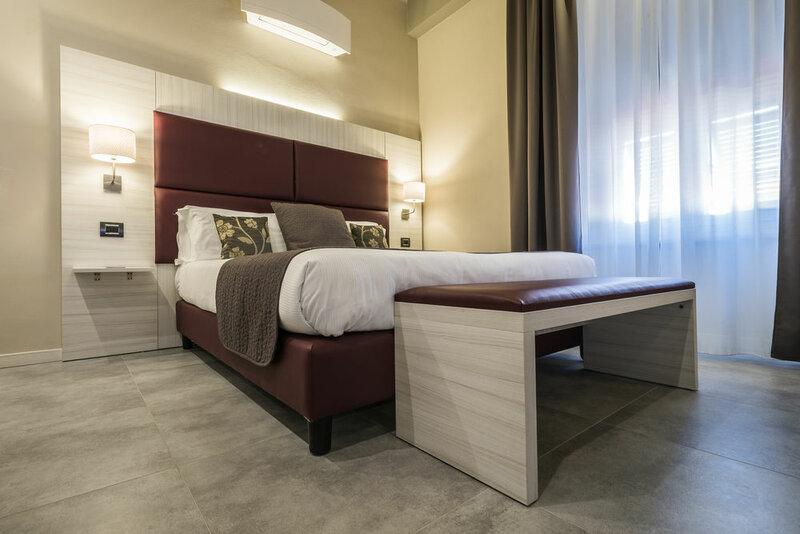 Мини-отель Cinque Terre Gateway