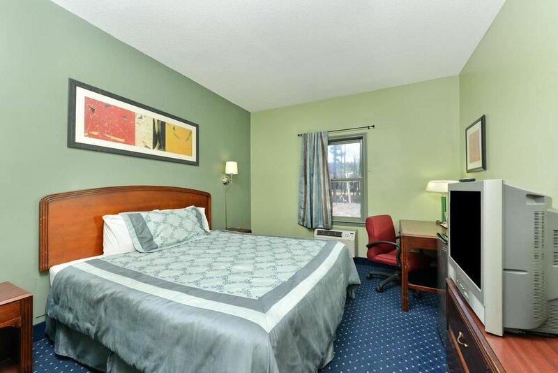 Americas Best Value Inn - Stone Mountain Atlanta East