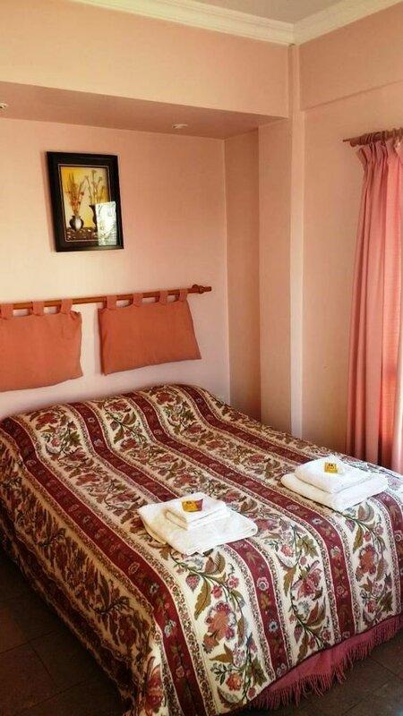 Luan Apart Hotel