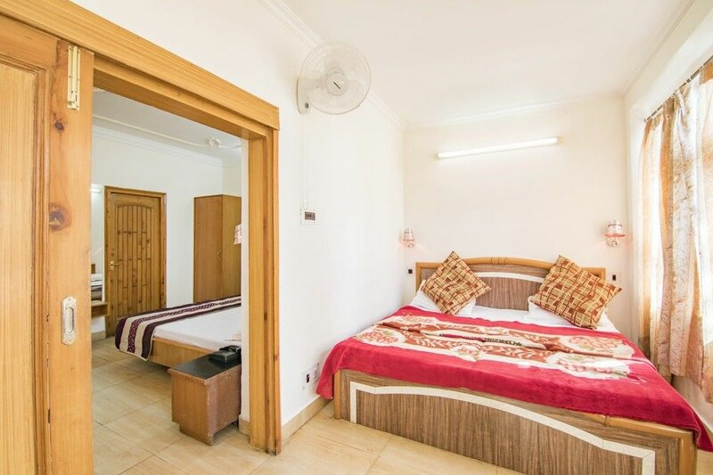 GuestHouser 2 Br Boutique stay 2472