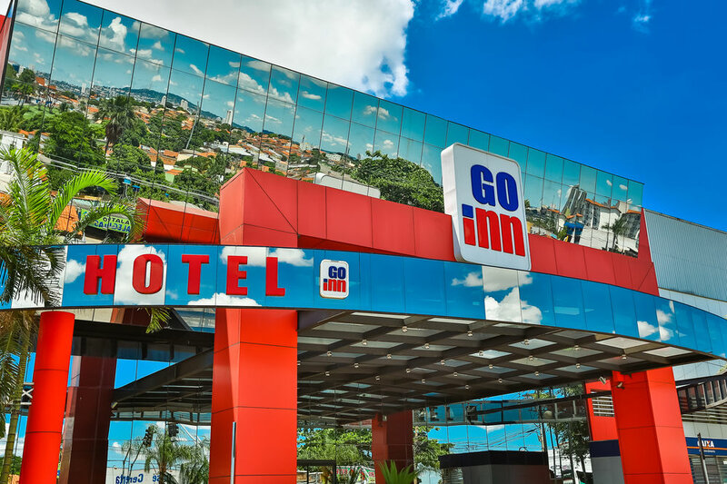 Go Inn Estação Goiânia