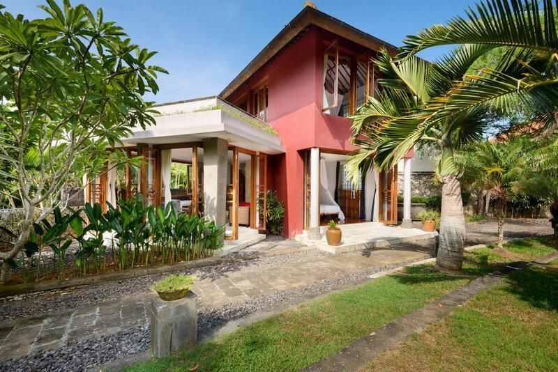 Canang Sari Villa