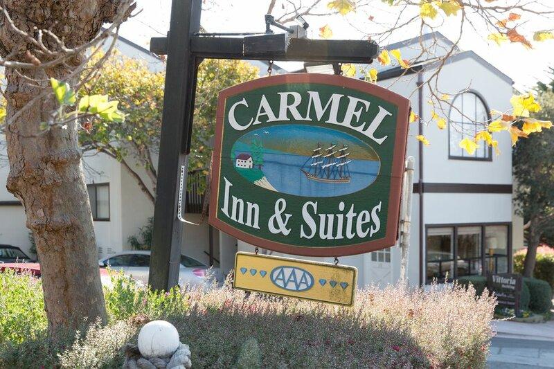 Carmel Inn And Suites