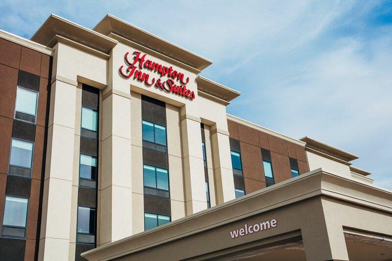 Hampton Inn & Suites St. George