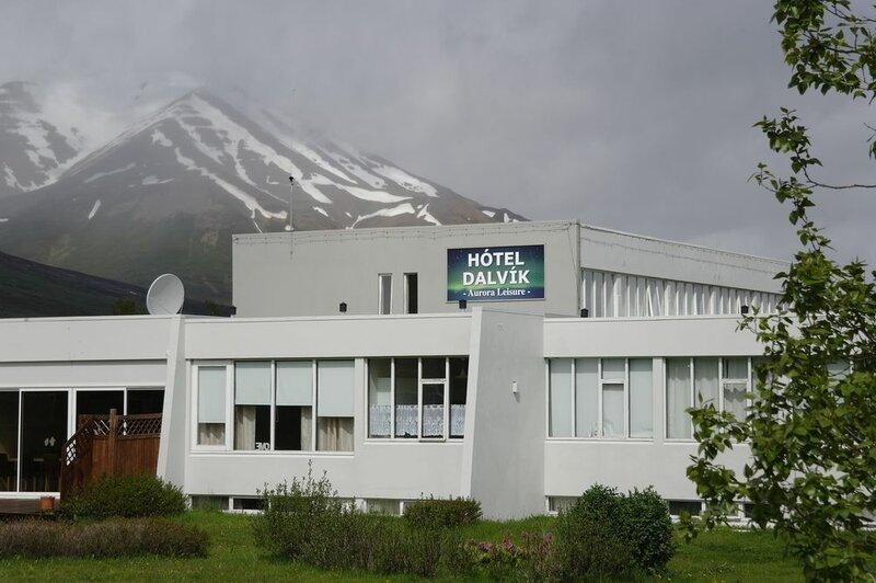 Hotel Dalvik - Aurora Leisure