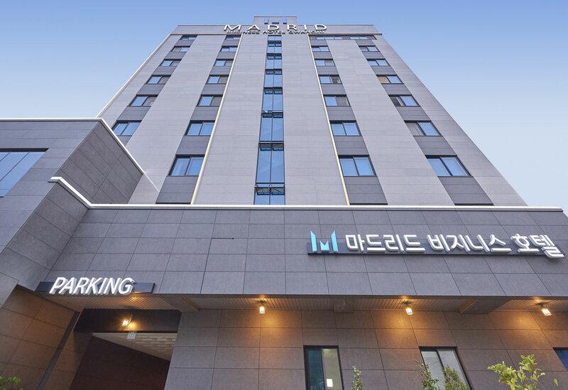 Madrid Gwangju