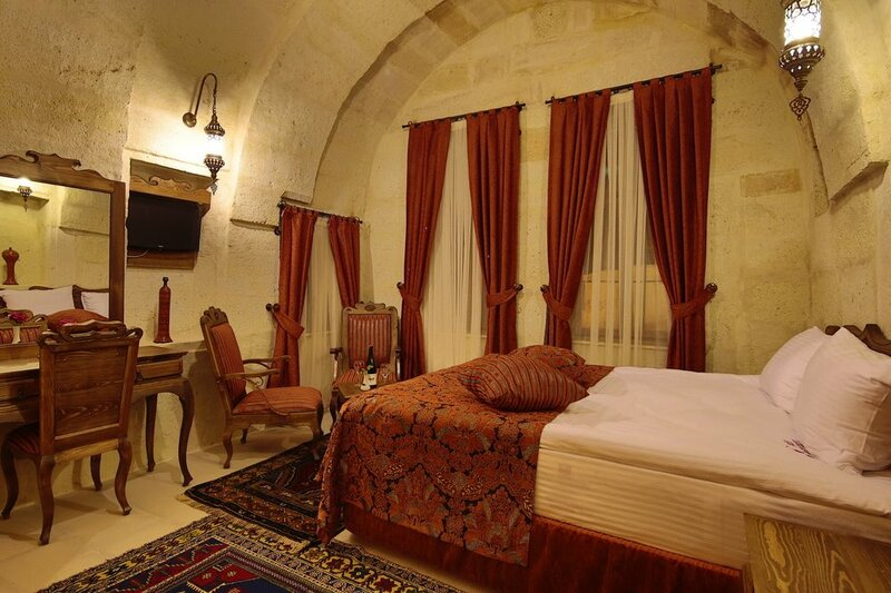 Fairyland Cave Hotel - Special Class