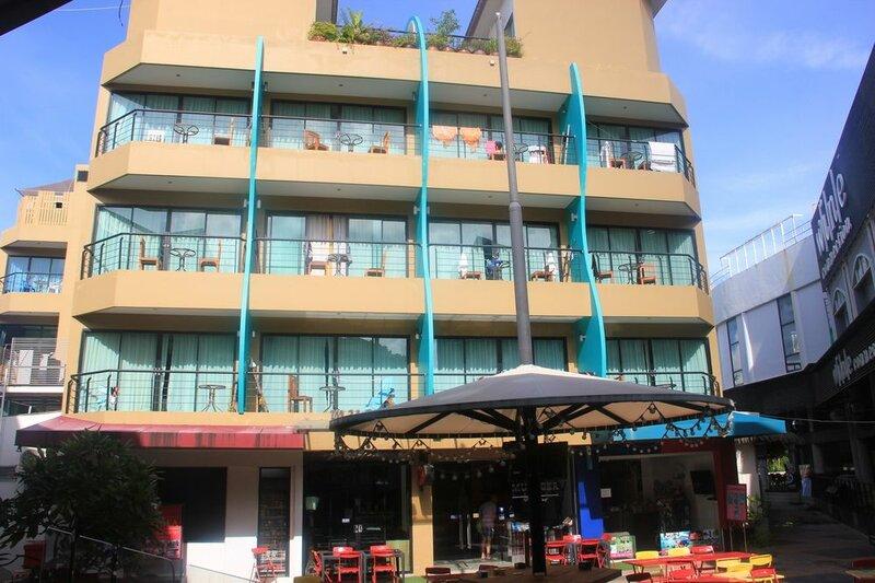 Must Sea Hotel