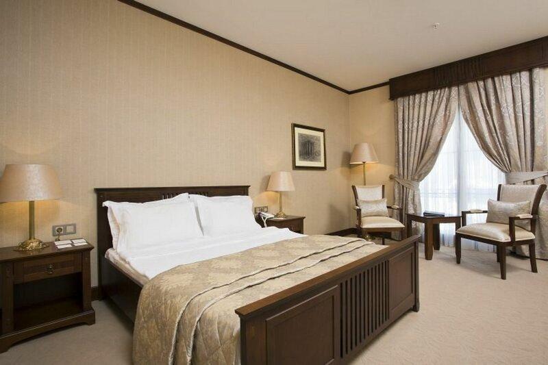 Gdz Hotels Cavdarhisar