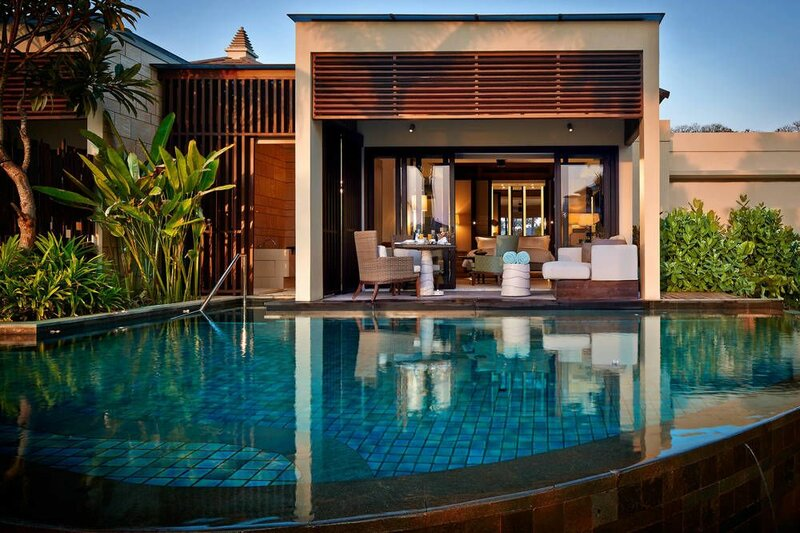 The Ritz-Carlton Bali Villas