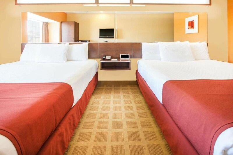 Microtel Inn & Suites by Wyndham Stillwater