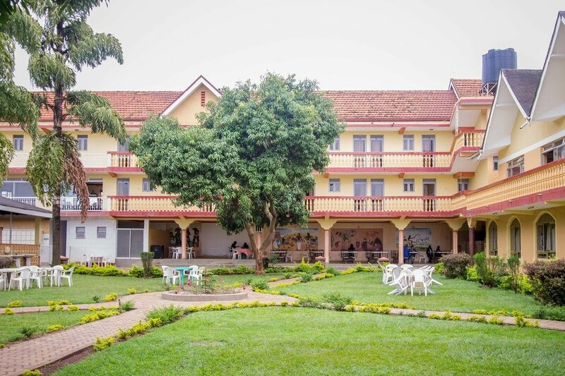 Jokas Hotel