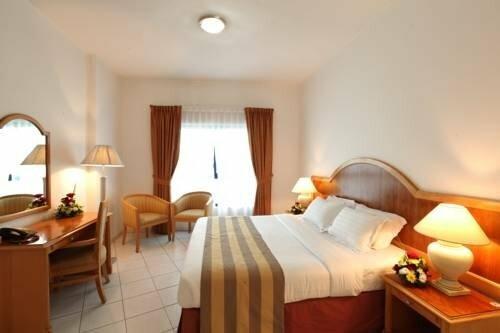Capitol Residence Dubai