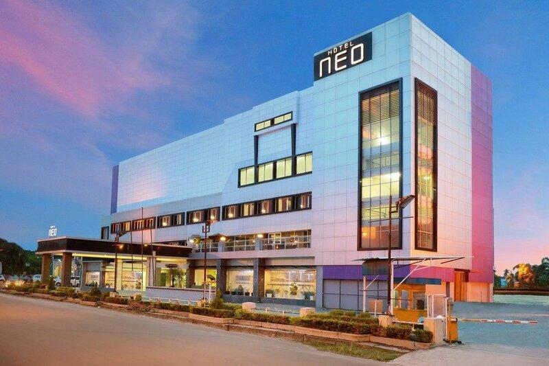 Hotel Neo Palma - Palangkaraya by Aston
