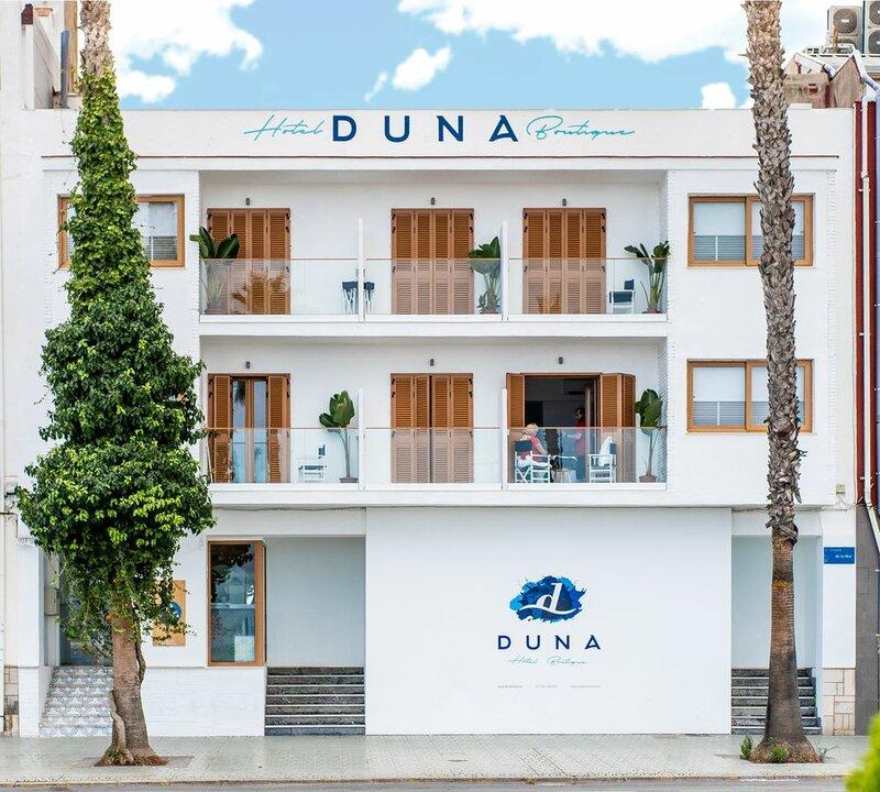 Бутик-Отель Duna