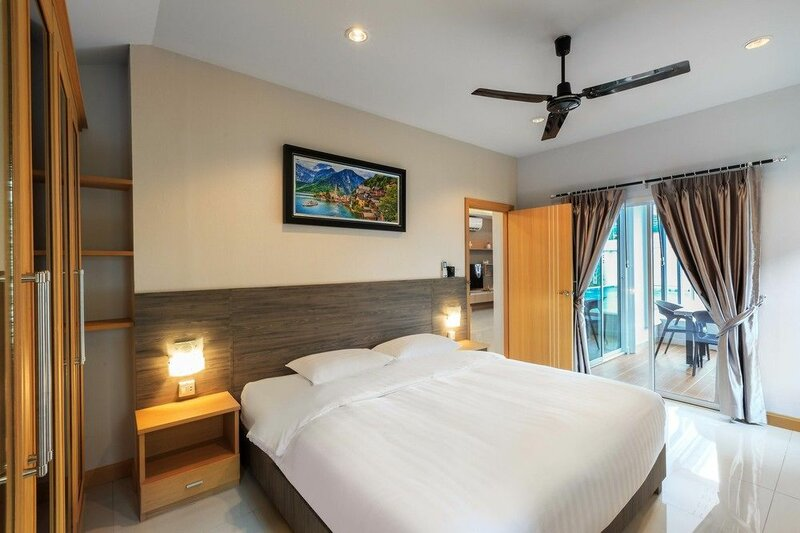 Gala Villa Pattaya
