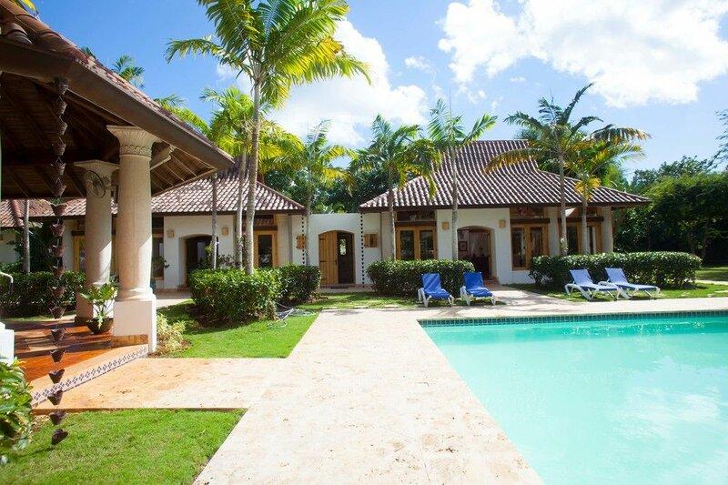 Villa Toscano by Casa de Campo Resort & Villas