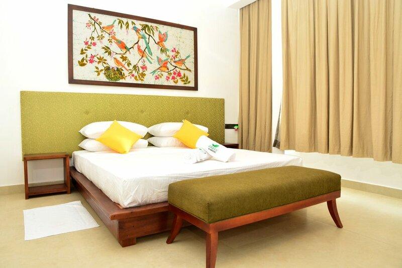 Green Ayurvedic Beach Resort
