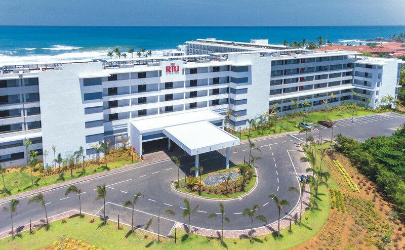 Hotel Riu Sri Lanka - All Inclusive