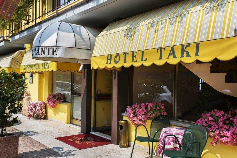 Taki Village Hotel