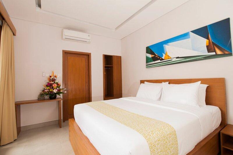 Apple Villa & Suite Seminyak