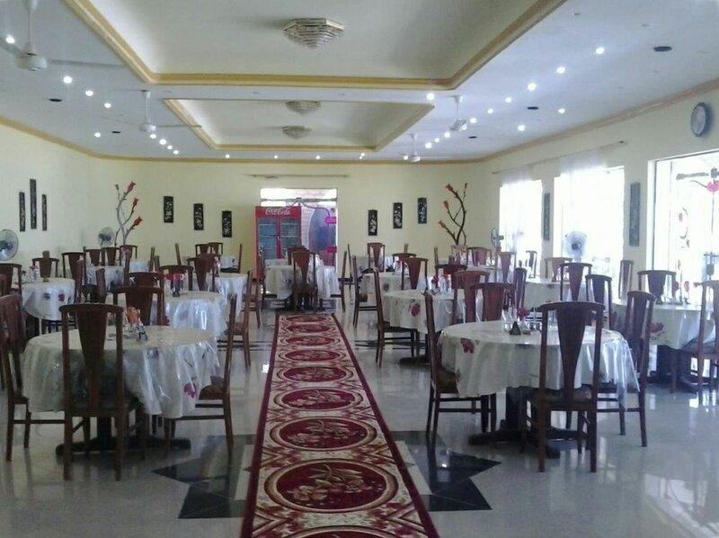 El Obayed Apartments Armed Forces