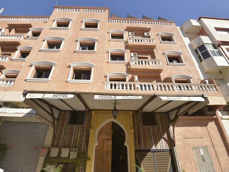 Hotel Fedala
