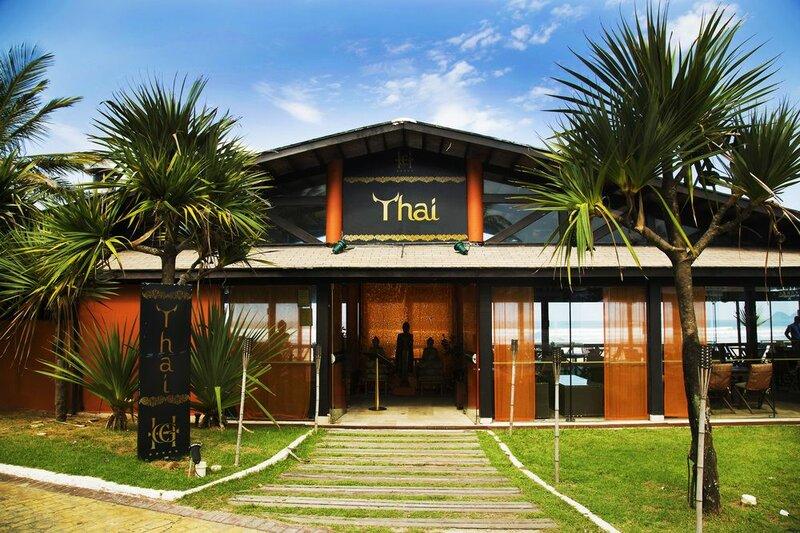 Casa Grande Hotel Resort And SPA