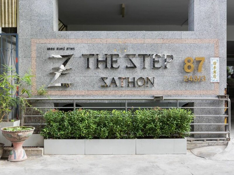 The Step Sathon