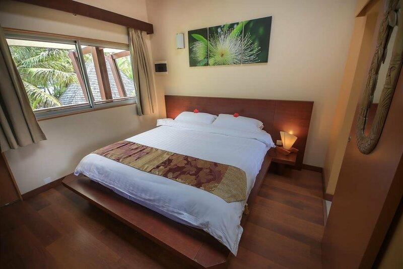 Hotel Kou Bugny