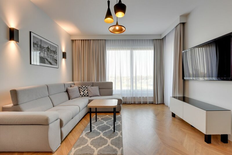 Blue Mandarin Apartments - Riverside