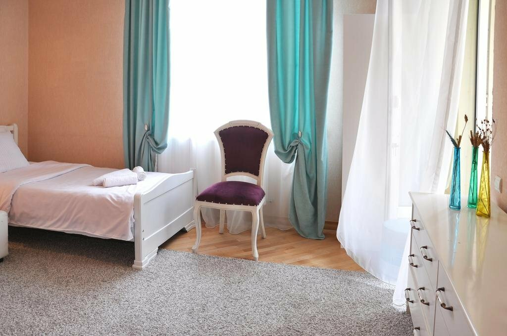 гостиница — Hotel Gallery — Тбилиси, фото №2