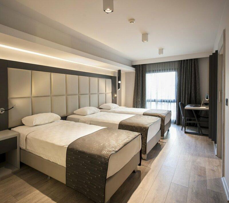 Smart Hotel Izmir
