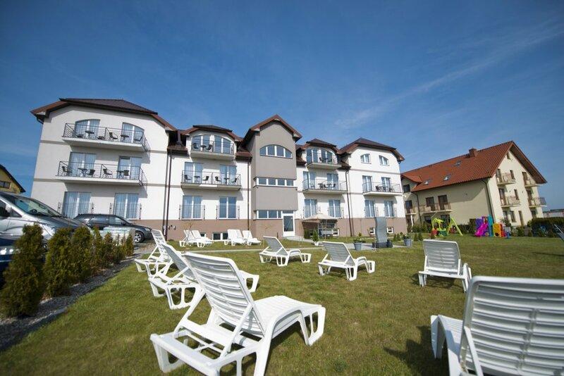 Гостевой Дом Resort Holiday Home