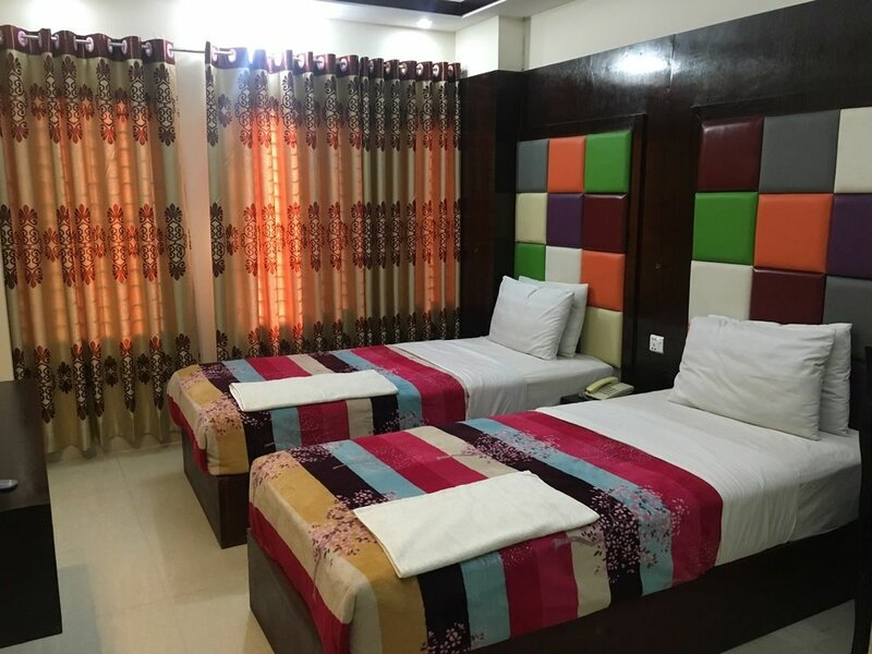 Uttara Suite At Dhaka