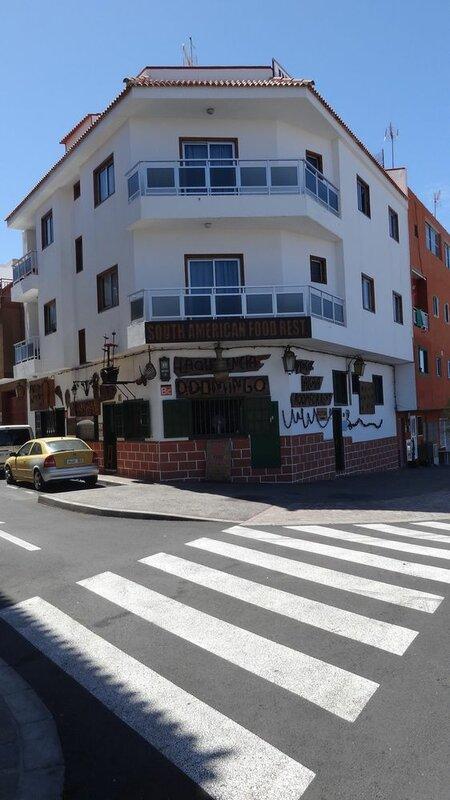 Pensión Alcalá