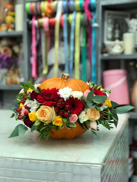 Служба доставки цветов г. учалы