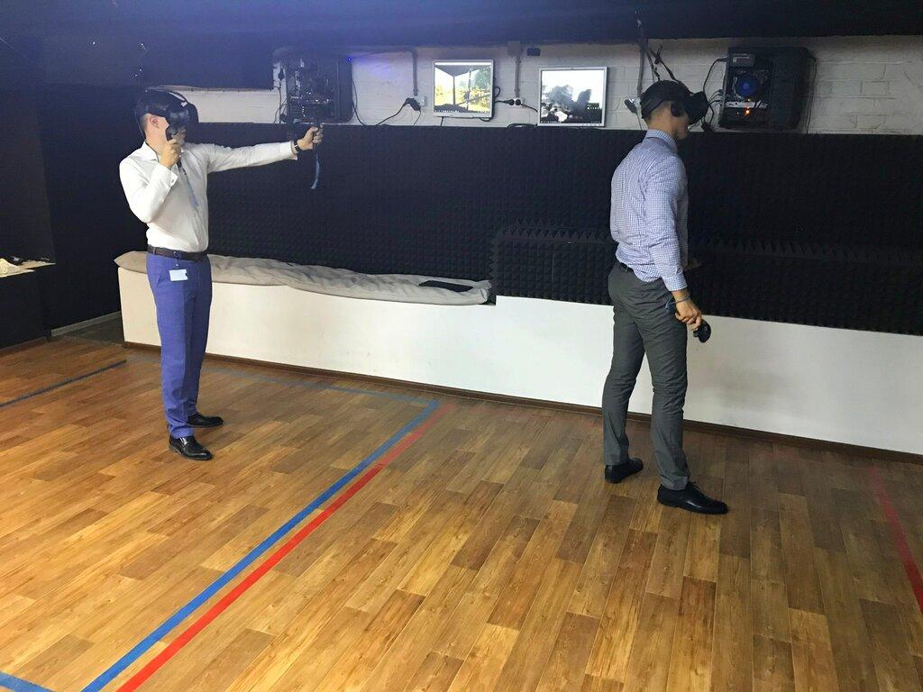 клуб виртуальной реальности — Vr Fun club — Москва, фото №6