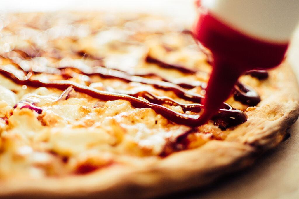 пиццерия — Додо Пицца — Минск, фото №2