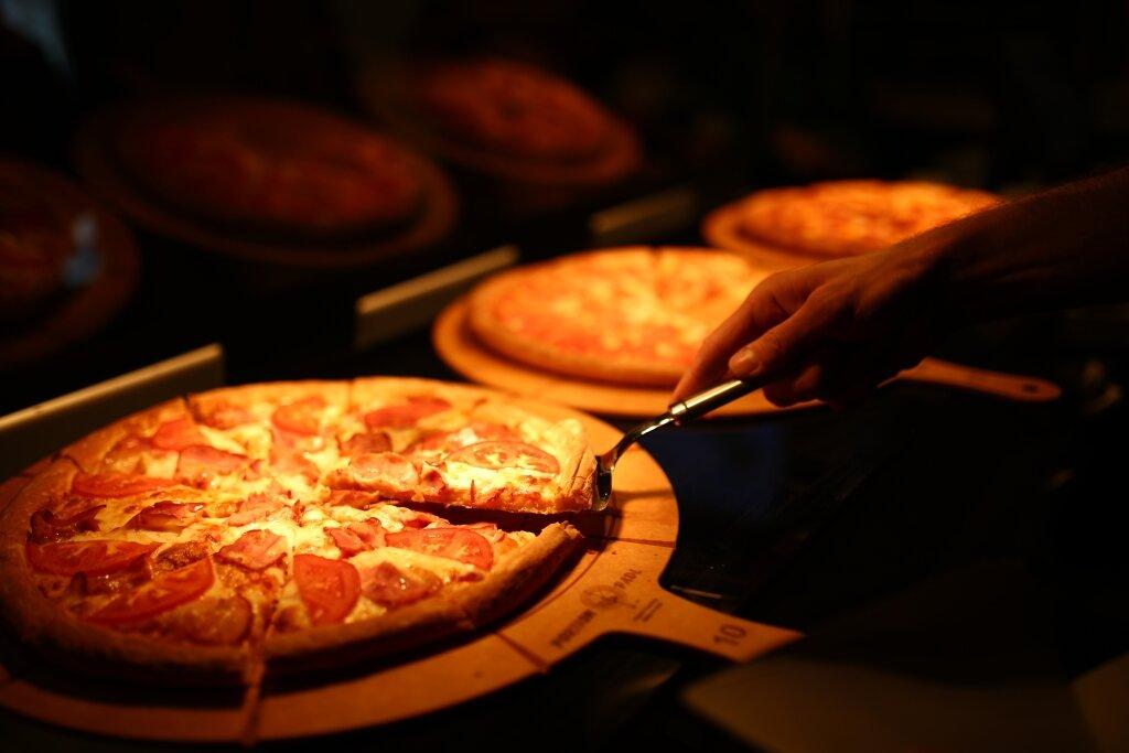 пиццерия — Додо Пицца — Минск, фото №5