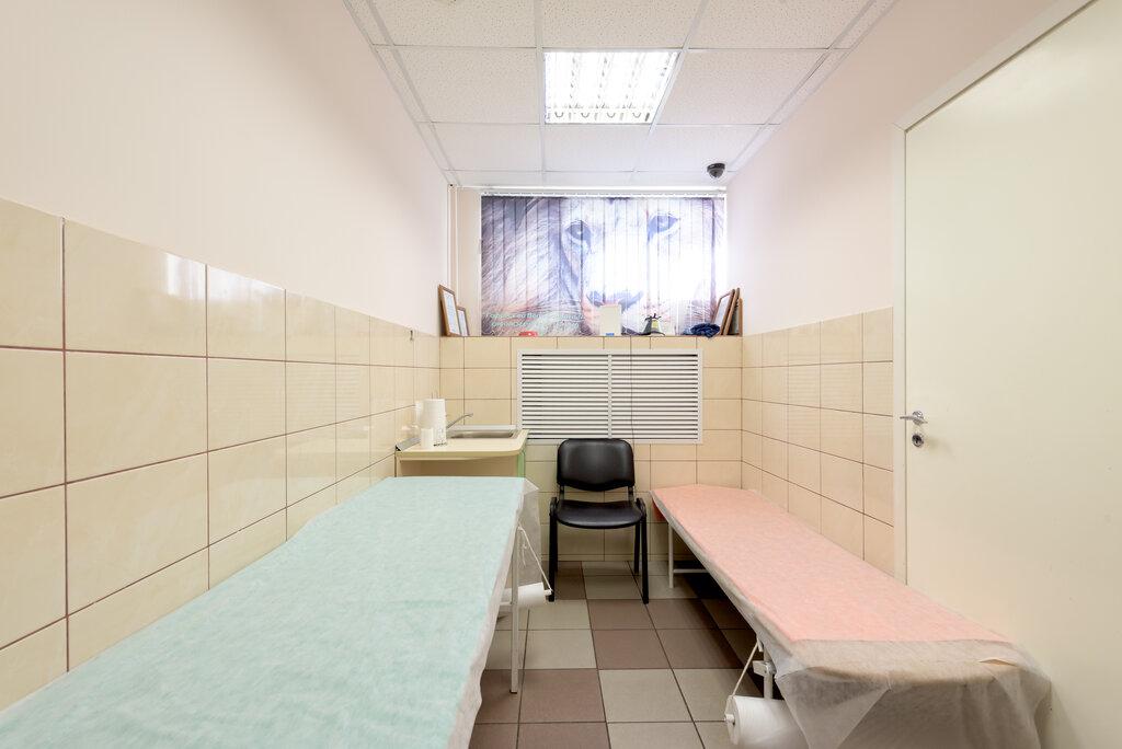 ветеринарная клиника — Городской Ветеринарный Онкологический центр Прайд — Санкт-Петербург, фото №8