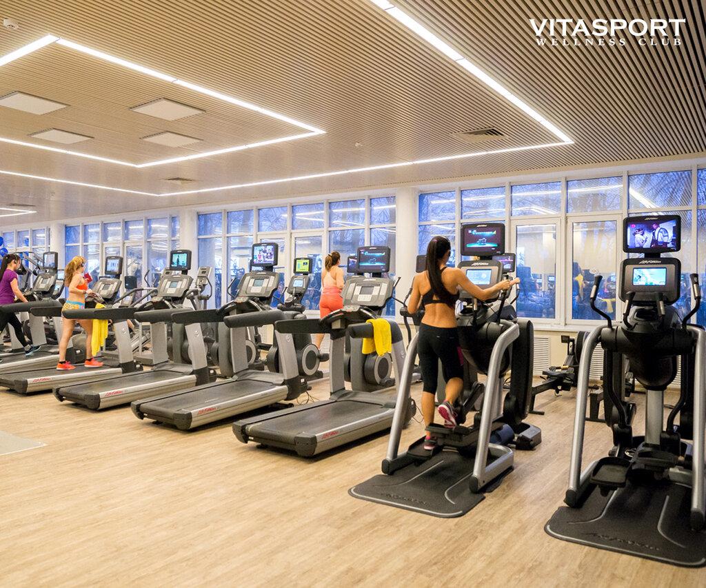 Фитнес клуб велнесс москва москва ночные клубы центр недорого