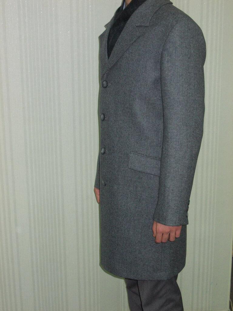ателье по пошиву одежды — Ателье Плюс — Москва, фото №3